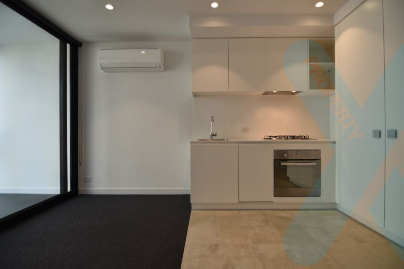 1 Bedroom with Study and Car Space