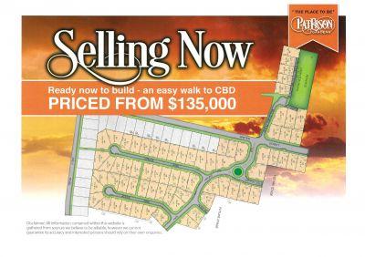 Lot 61 Paterson Gardens Estate, Orange
