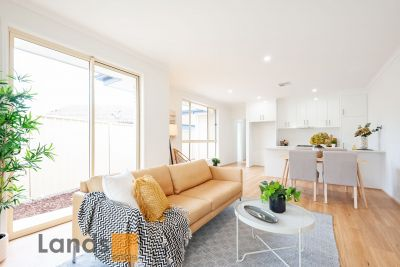 One Sold One Remaining - Superb Location & Lifestyle on 345sqm!