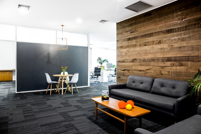 Stylish Bayside Office for 3 in Co-Working Space, No Outgoings!