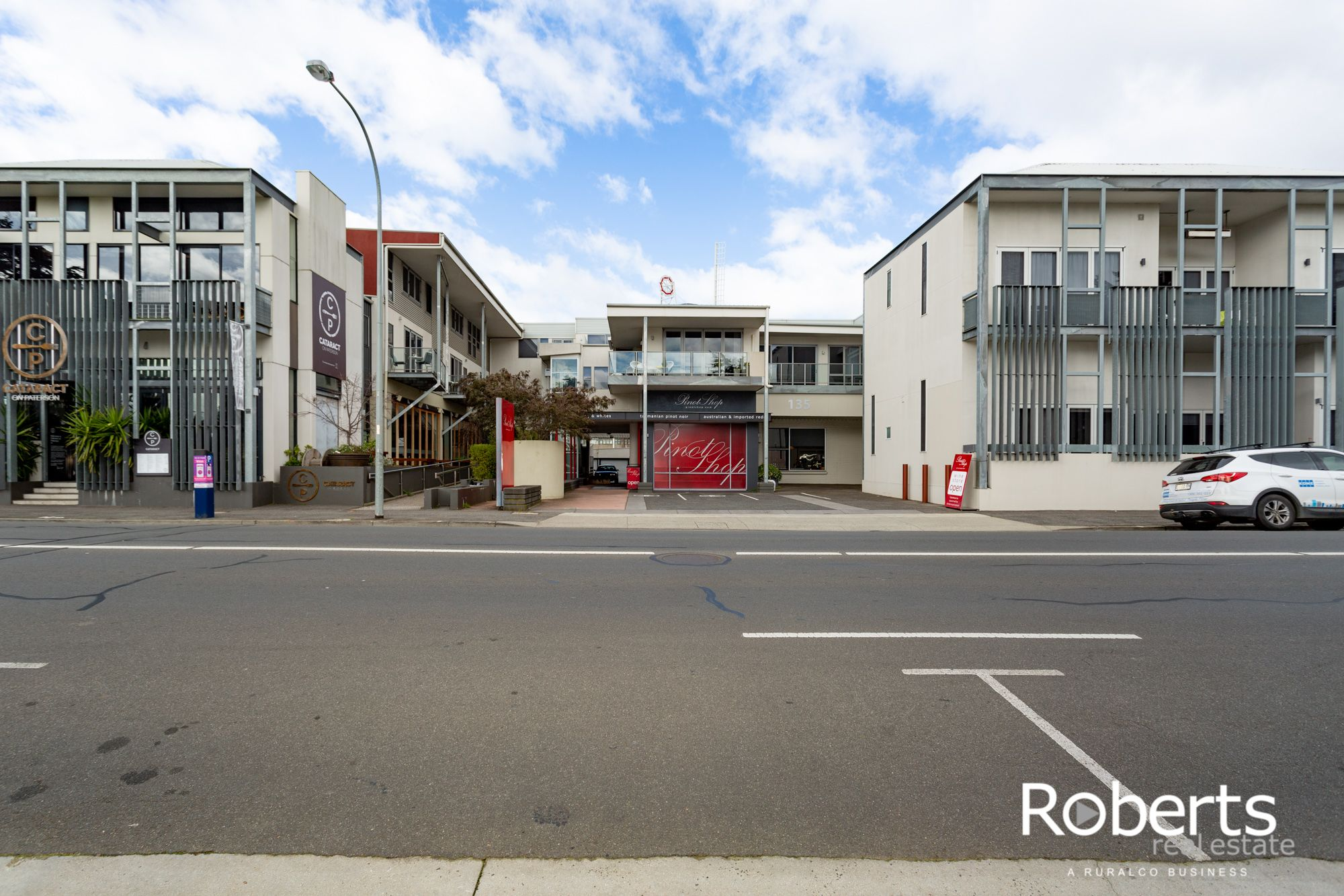 6/135-143 Paterson Street, Launceston