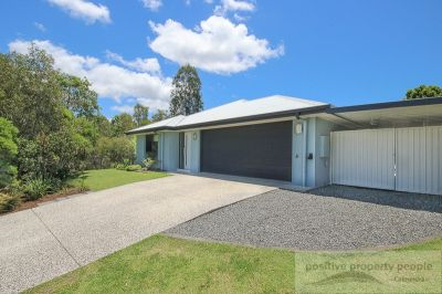 Private Family Home Opposite Bushland