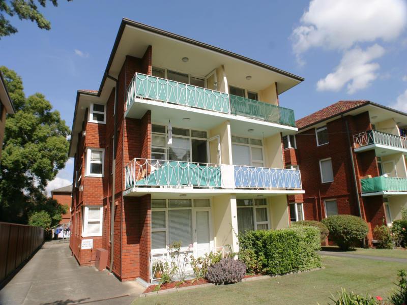 12-18 Morwick Street, Strathfield