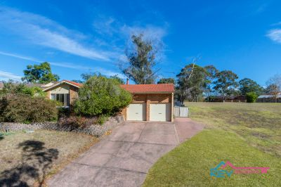 99 Golden Valley Drive, Glossodia