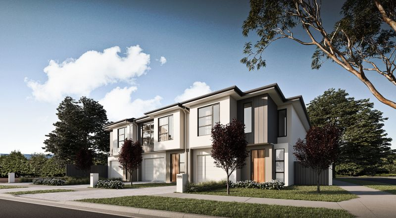 Torrens Title Homes - First Home Owners Grant opportunity