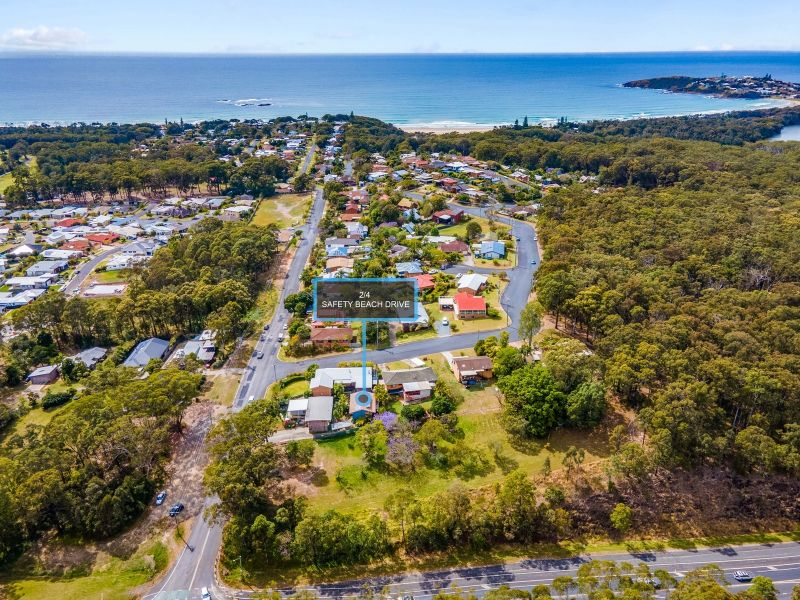 Entry level home in sought after Safety Beach