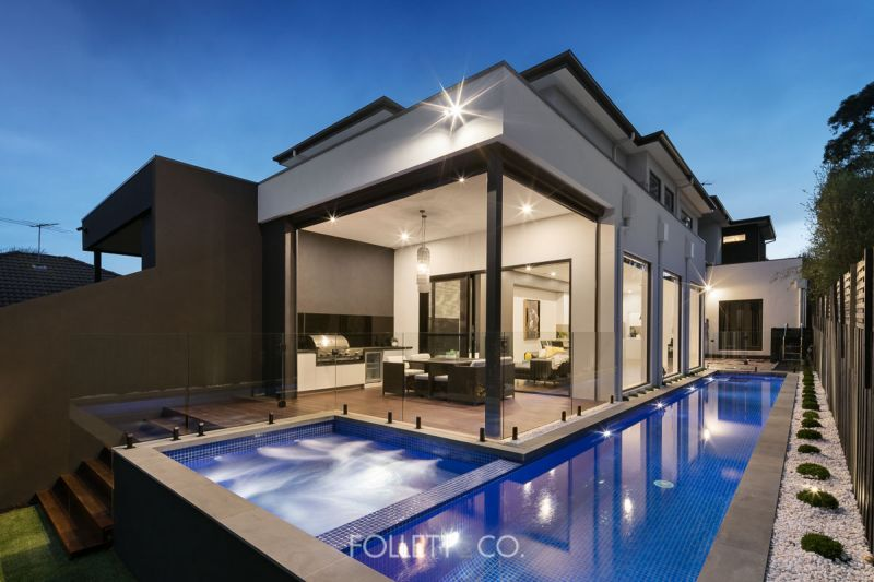 Stunning Space and Designer Flair Awaits you at McKinnon Hill