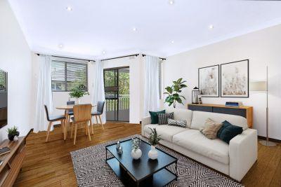 Gorgeous Extra Large Apartment