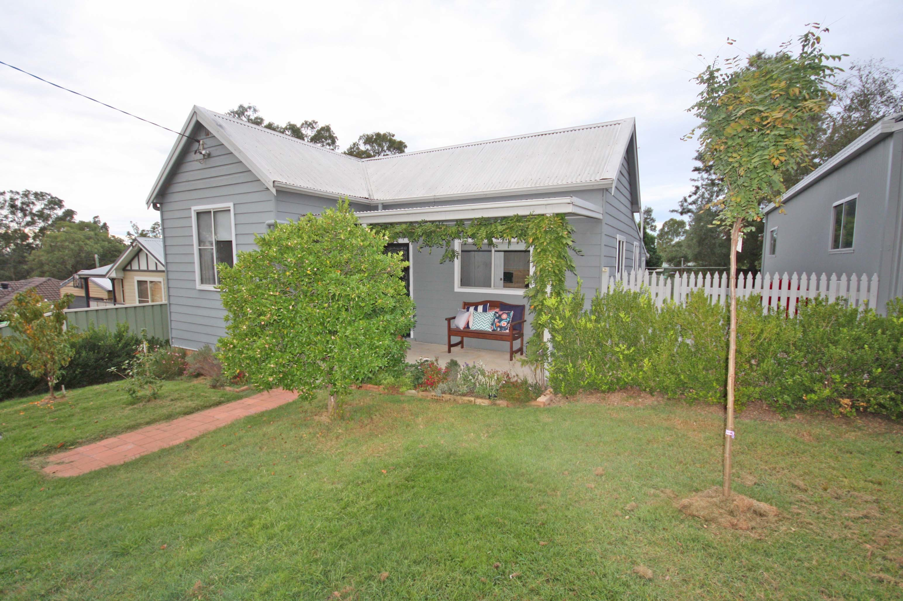 15 Scott Street, North Rothbury