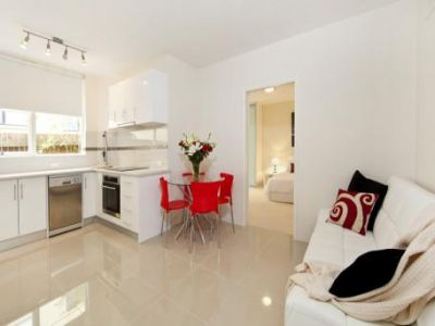 Modern Apartment, located in the heart of DEE WHY