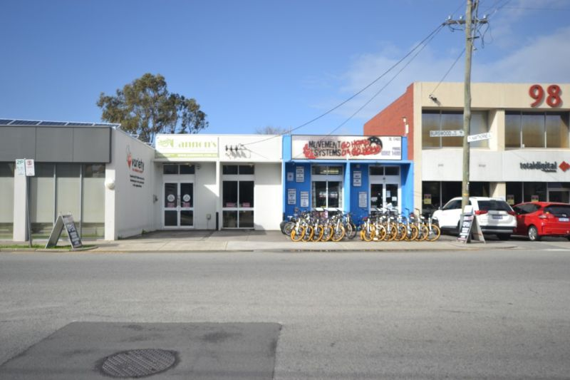 For Sale or Lease - Green Titled Leased Investment With Re-Development Potential