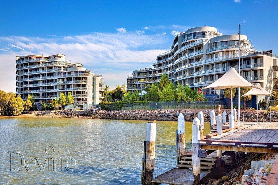 87/27 Bennelong Road, Wentworth Point
