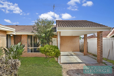 BEST VALUE IN BALCATTA! House Size Villa in Convenient Location,