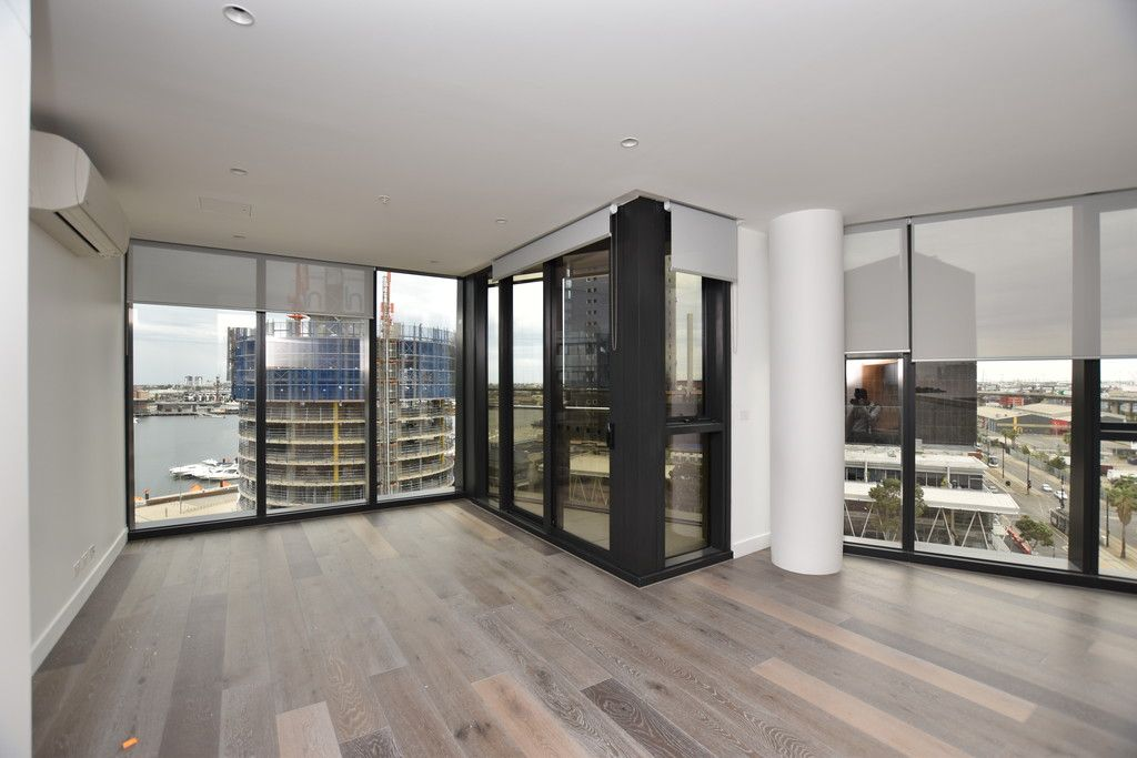 Aqui: Stunning Two Bedroom, Two Bathroom Waterside Apartment!
