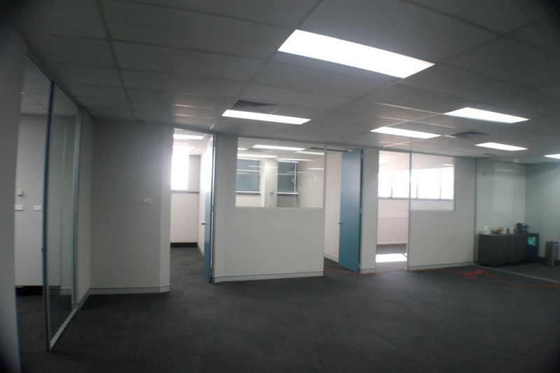 SUB-LEASE OPPORTUNITY