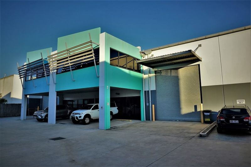 INTERNATIONAL TENANT! MODERN EAGLE FARM LEASED INVESTMENT