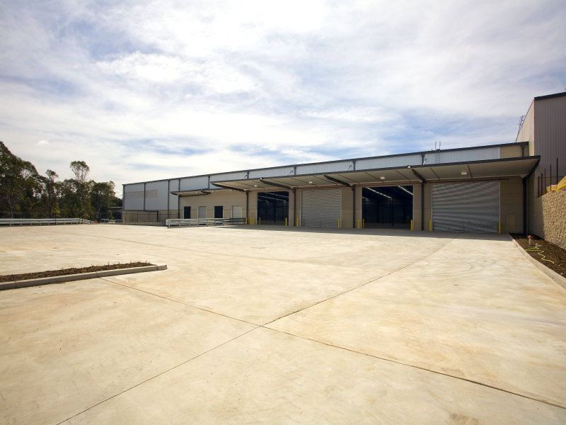 New Industrial Facility - Available Now