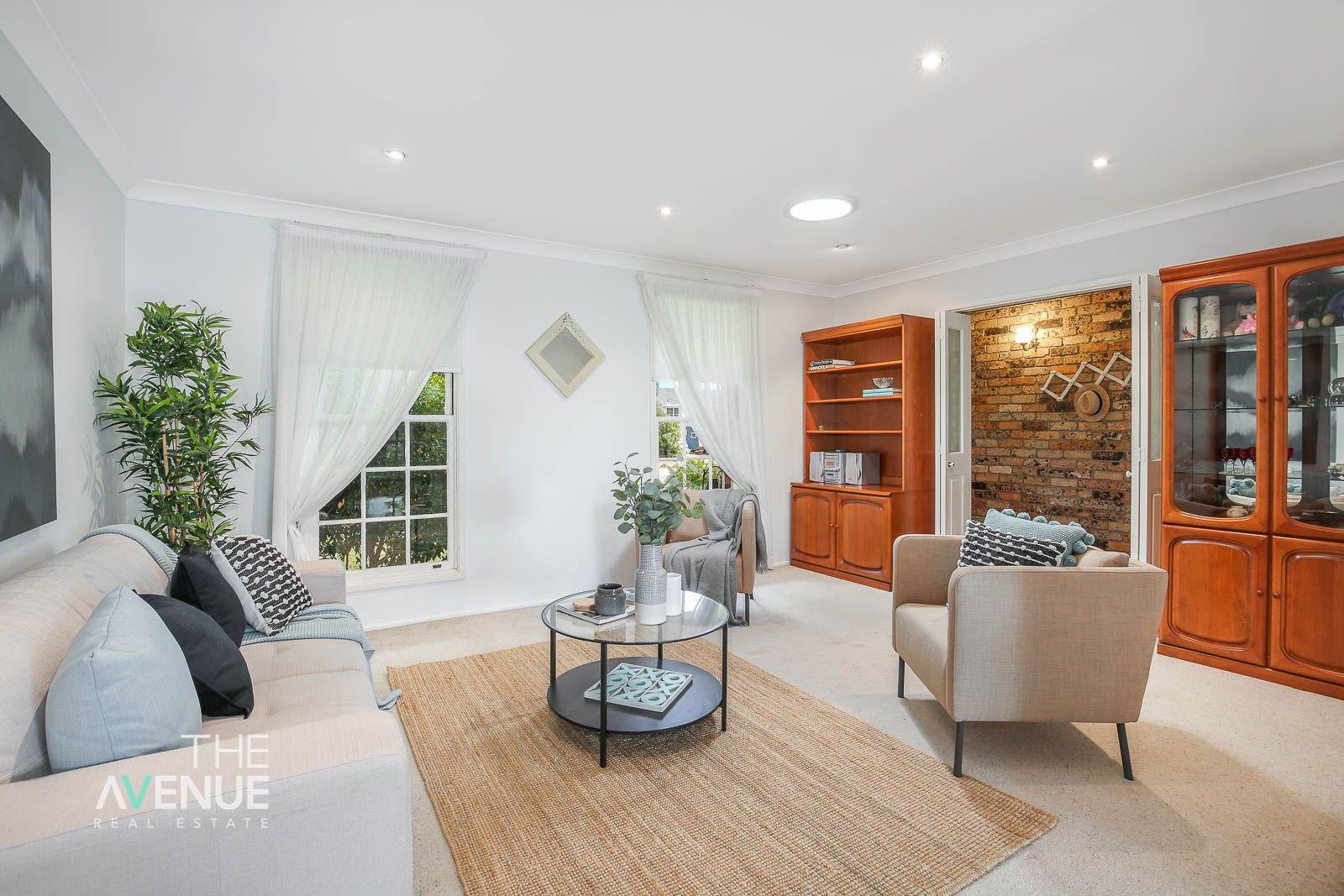 164 Caroline Chisholm Drive, Winston Hills NSW 2153
