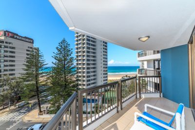 Beachfront 2bed Bargain - All offers Submitted  Fully Renovated