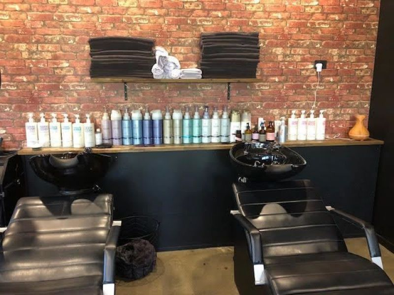 Successful Hair Salon In Yeppoon, Qld For Sale!