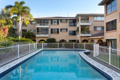 Easy Broadwater Living