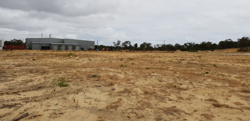 Prime Industrial Land - Buy Now, Build Later