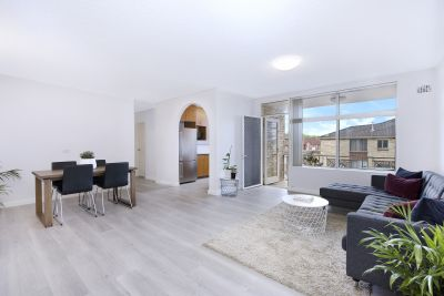 Huge Renovated Unit with Lock-Up Garage!