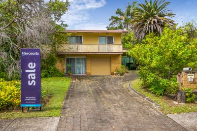 Solid, Split-Level Home on Large 622m2 Block