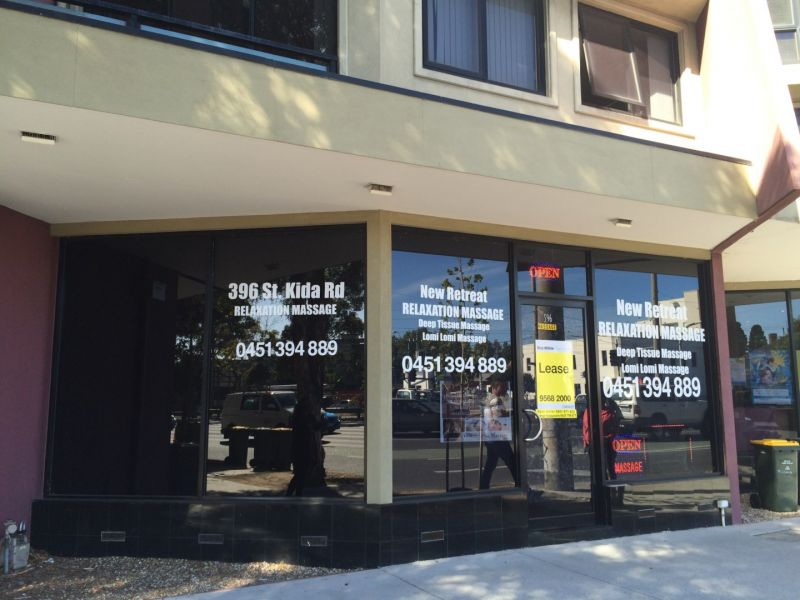 HIGH EXPOSURE LEASING OPPORTUNITY IN ST KILDA WITH 9* METERS OF FRONTAGE
