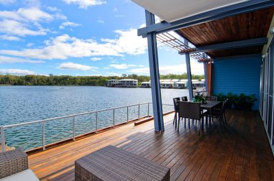 WATERFRONT HOME...LIFE JUST KEEPS GETTING BETTER