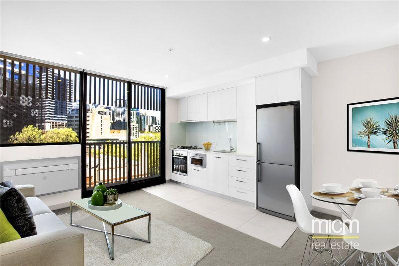 Brilliant City Edge Living in Carlton!
