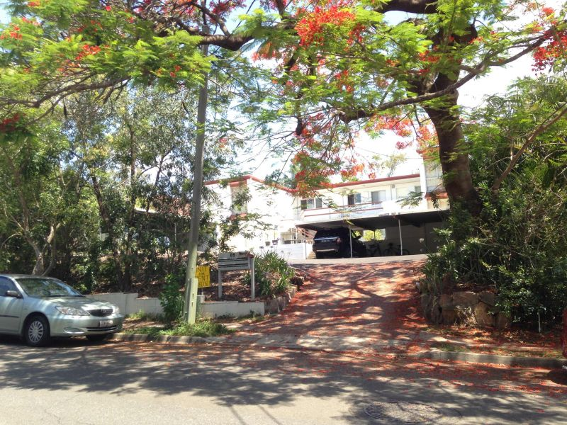 Private Rentals: West End, QLD 4101