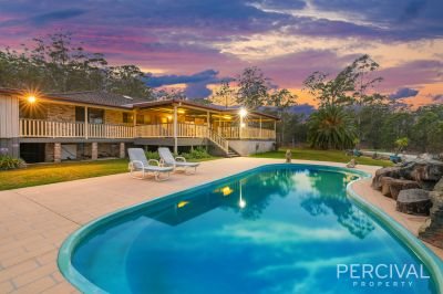 Escape to this Exceptional Rural & Lifestyle Property