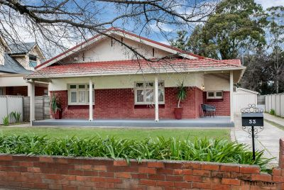33 Adelaide Street, Maylands