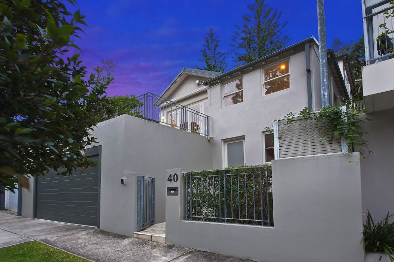 40 Pauling Avenue, Coogee