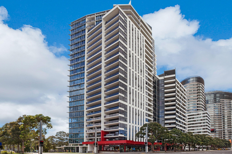 802/11 Australia Avenue Sydney Olympic Park 2127