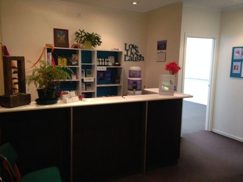 CBD Consulting Rooms