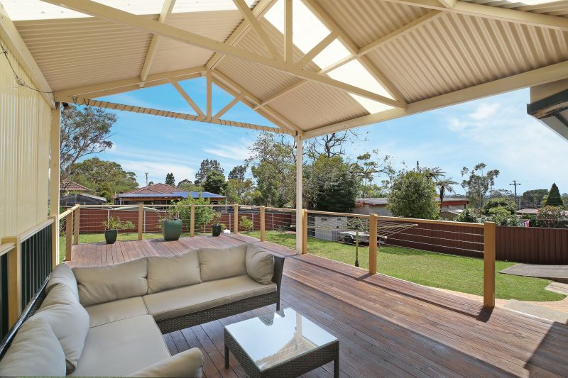 861 Princes Highway, Engadine NSW 2233