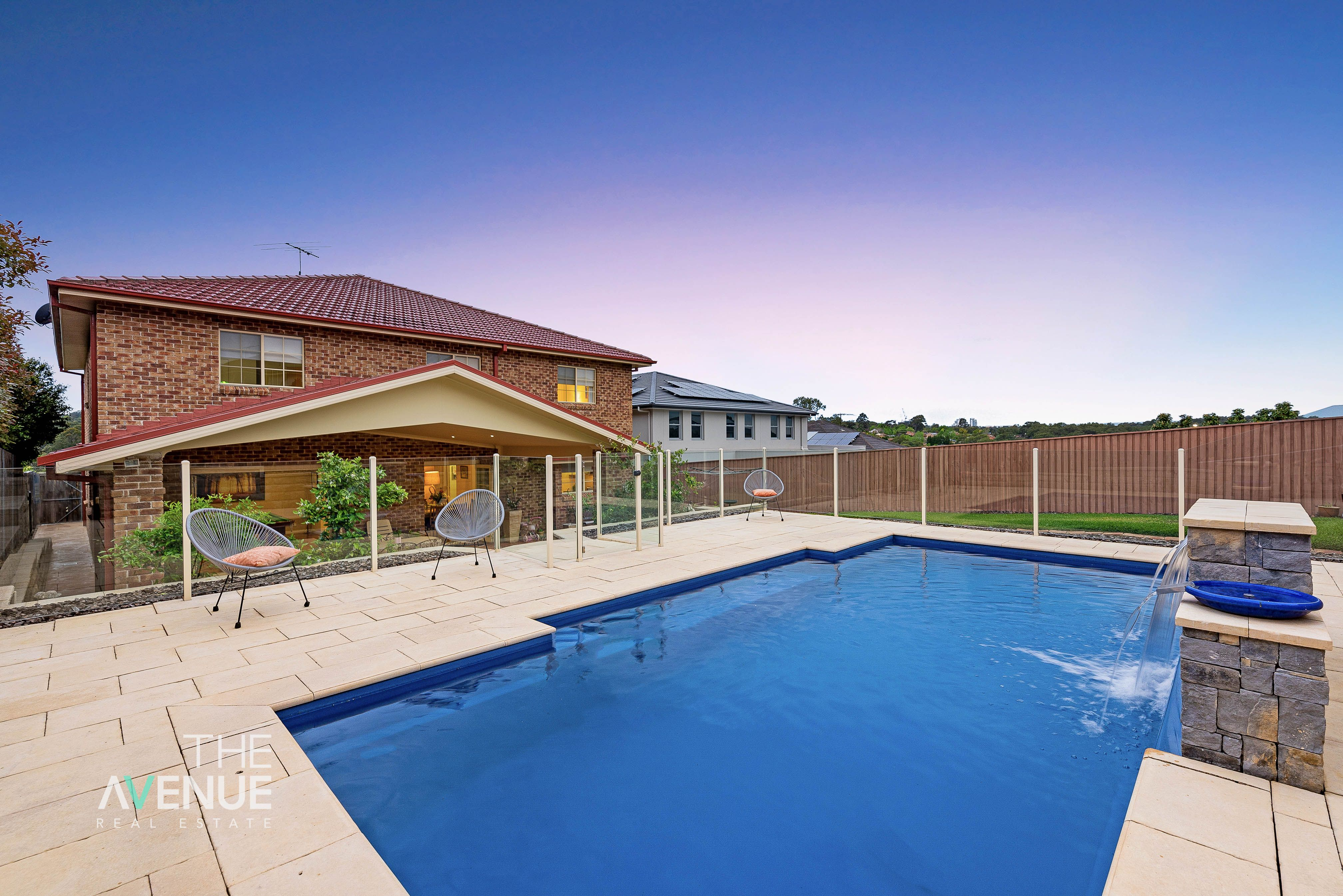27 Ballymena Way, Kellyville NSW 2155