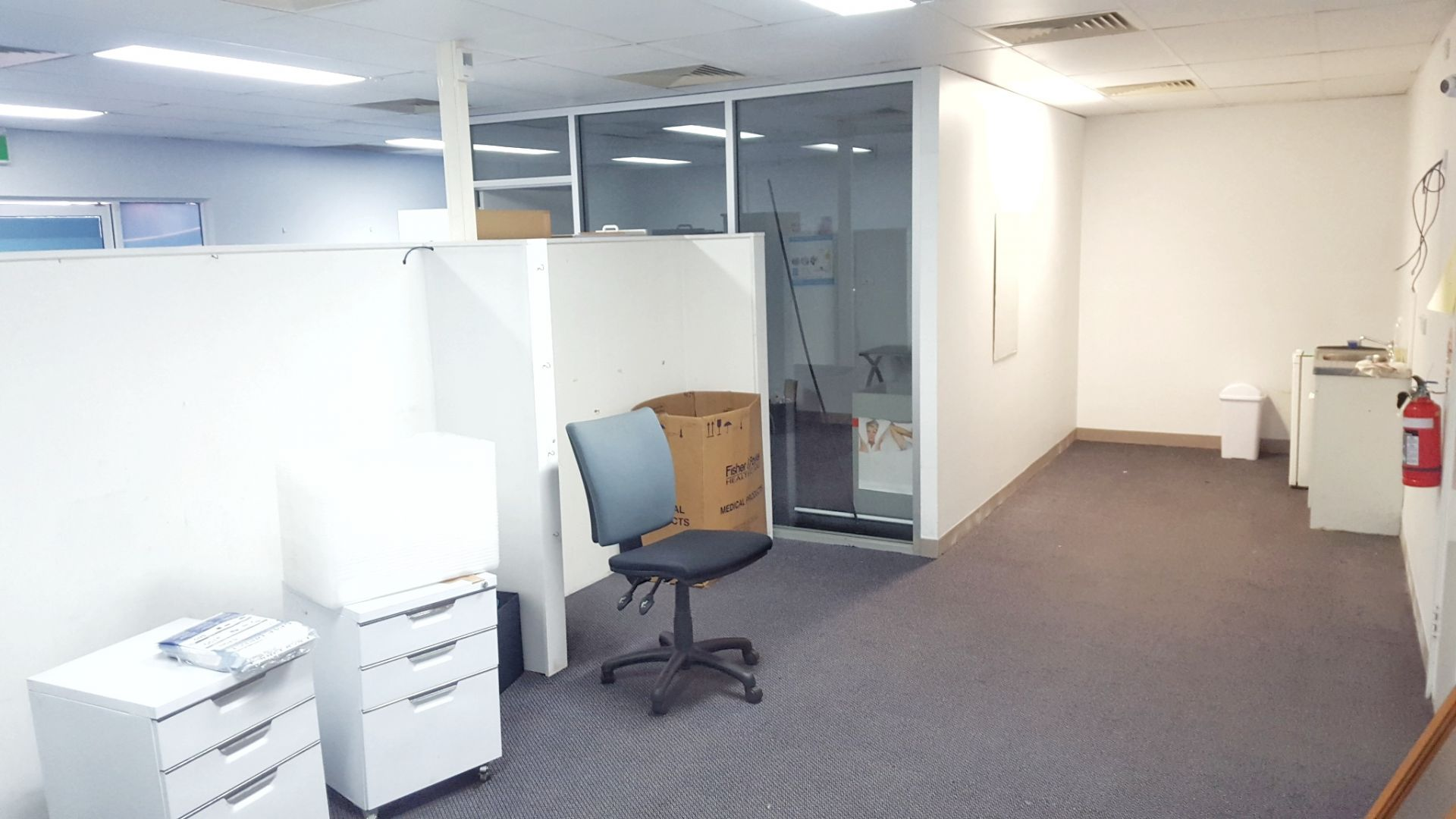 Sublease Opportunity in the heart of Chermside