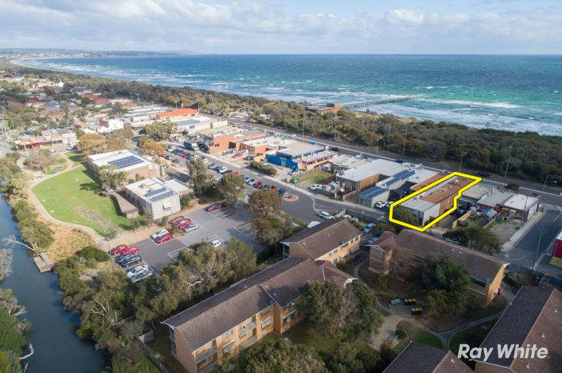 A Fit & Healthy Bayside Retail Investment with Future Development Potential (STCA)