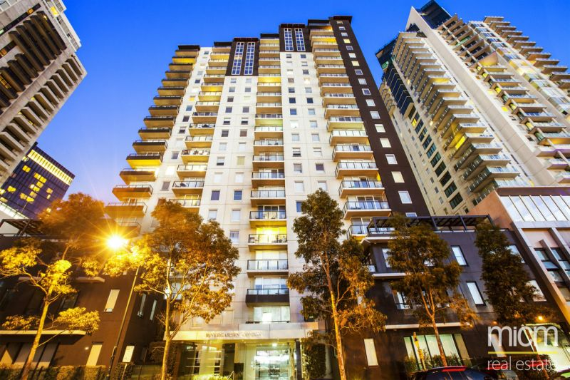 Rivergarden Condos: 4th Floor - Furnished Two Bedroom Apartment in A Fantastic Location!