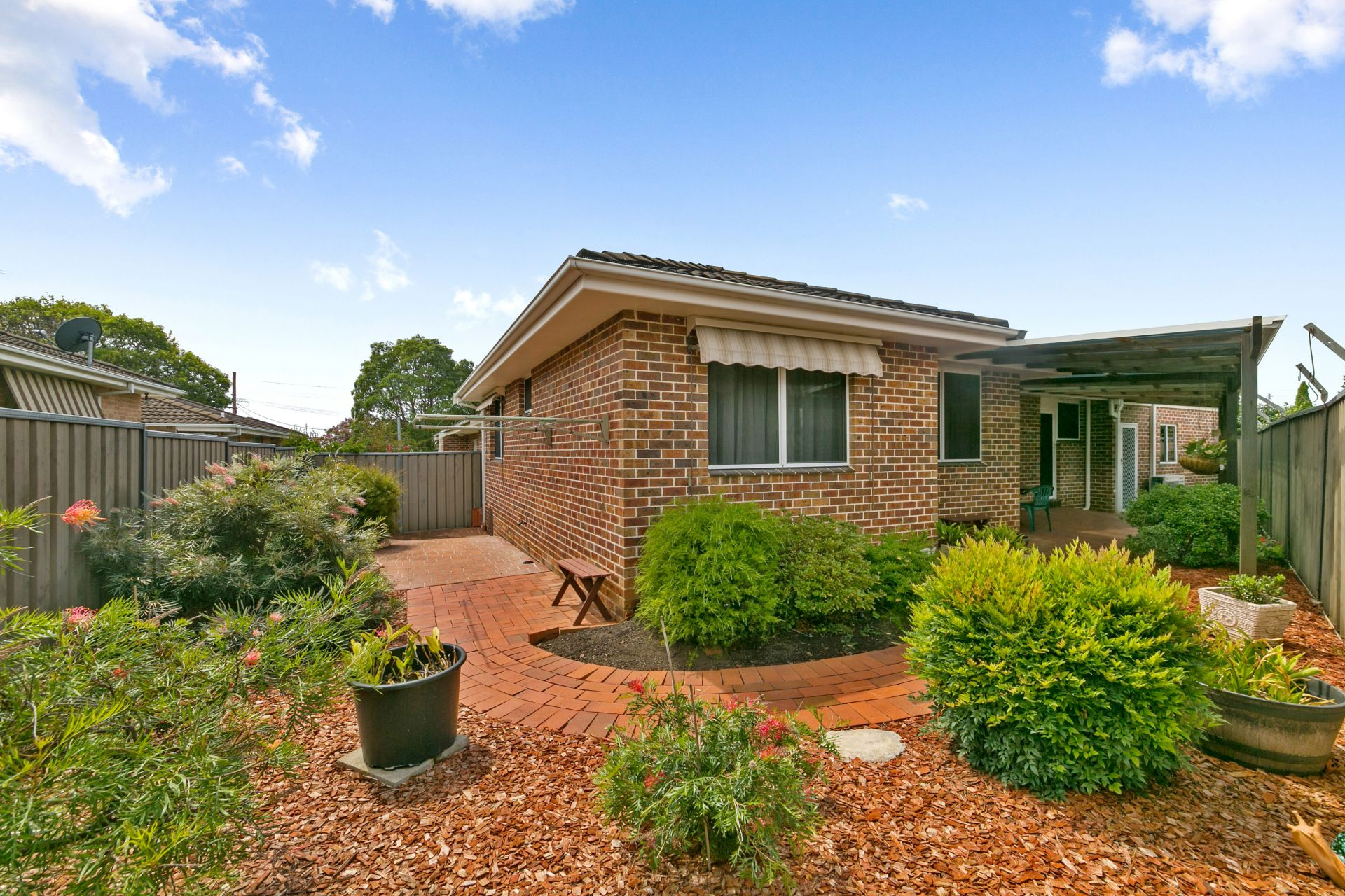 3/9 Mountview Avenue, Beverly Hills NSW