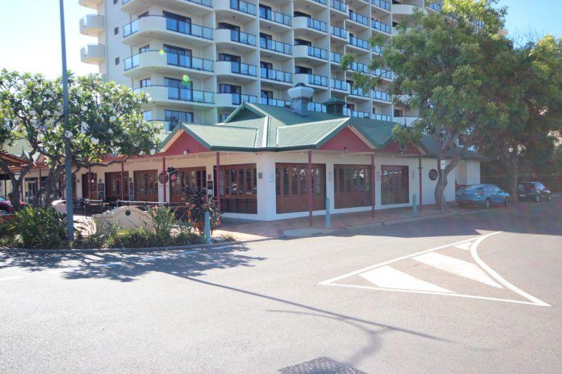 First Time For Sale, Premier Restaurant Strip