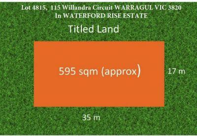 WARRAGUL, VIC 3820