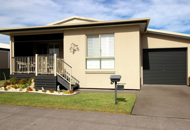 Retirement Living Properties for sale Port Macquarie and Wauchope