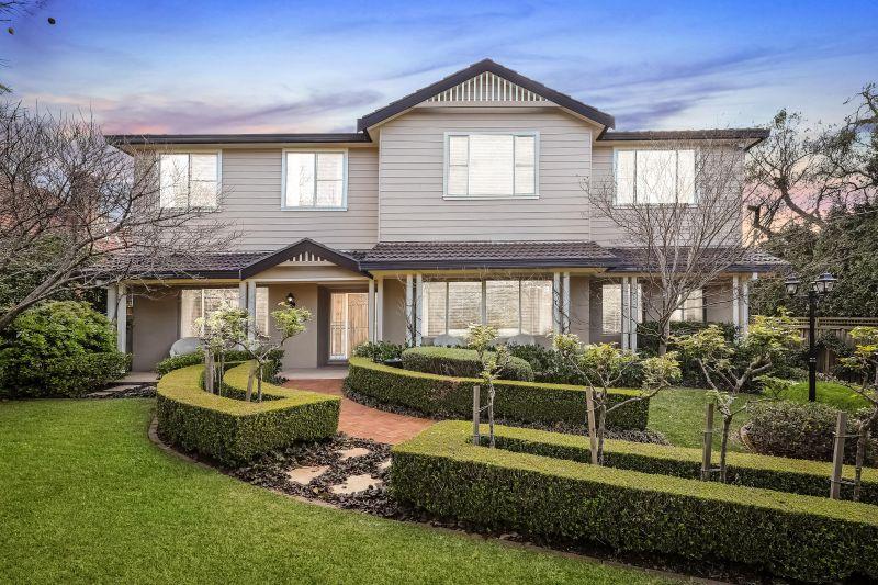 1 Cotswold Road, Strathfield NSW 2135