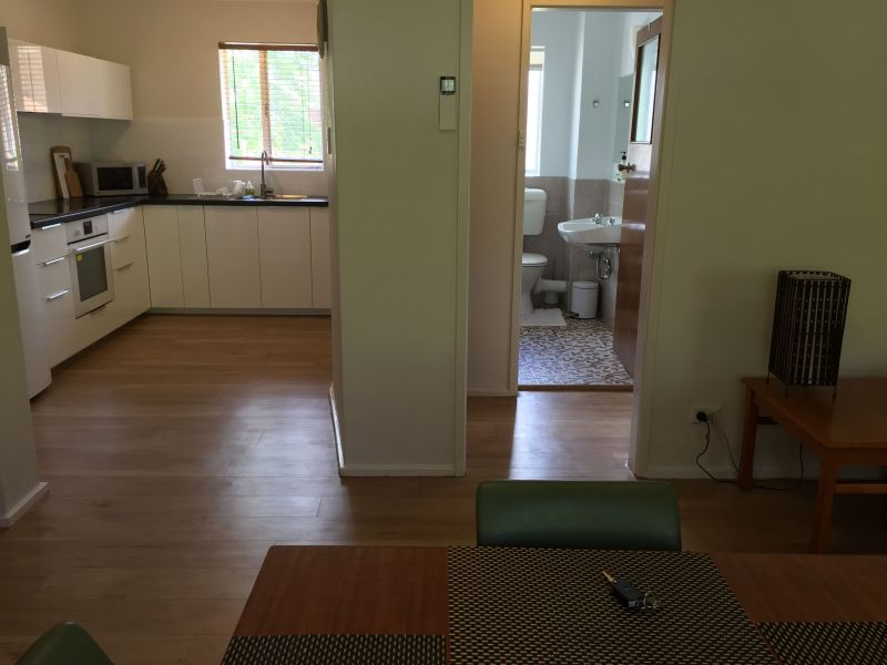 Private Rentals: Campbell, ACT 2612