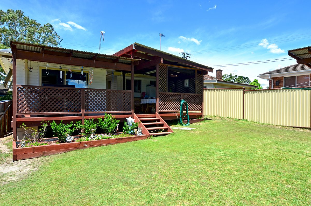 69 Springwood Street Ettalong Beach 2257