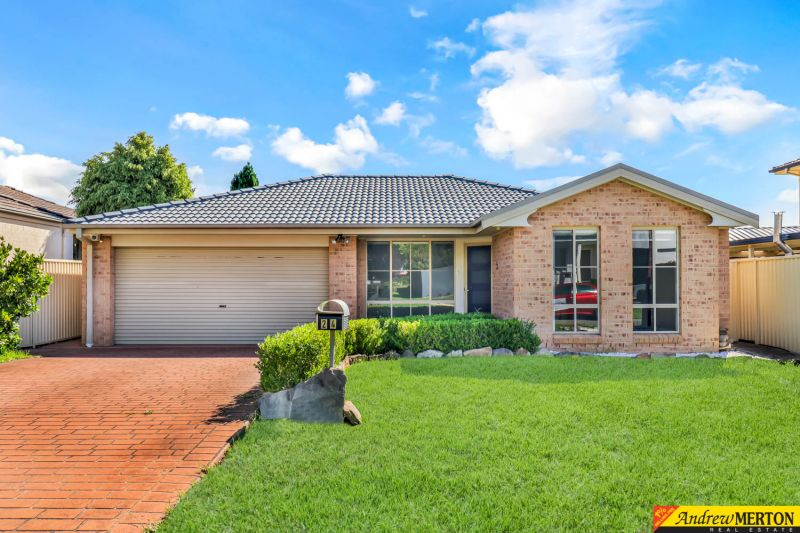 24 Yellowgum Avenue, Rouse Hill
